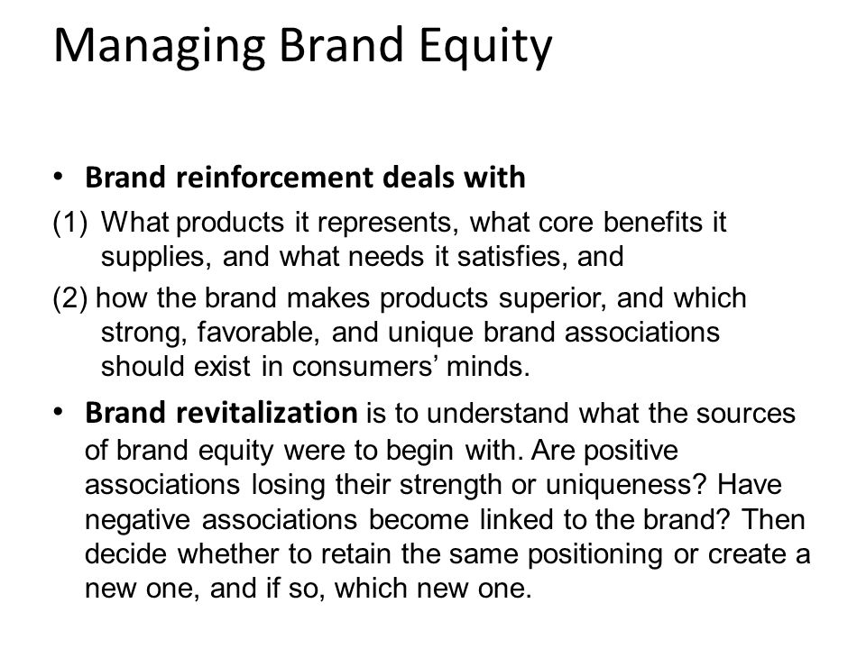how does star bucks create brand equity These findings offer marketers theoretical guidance for fostering relationships in social media environments  apple, star- bucks  create value for the brand.