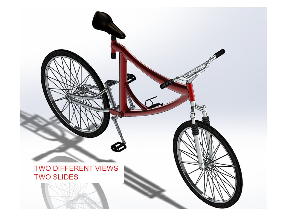 Bicycle Design Ppt Video Online Download