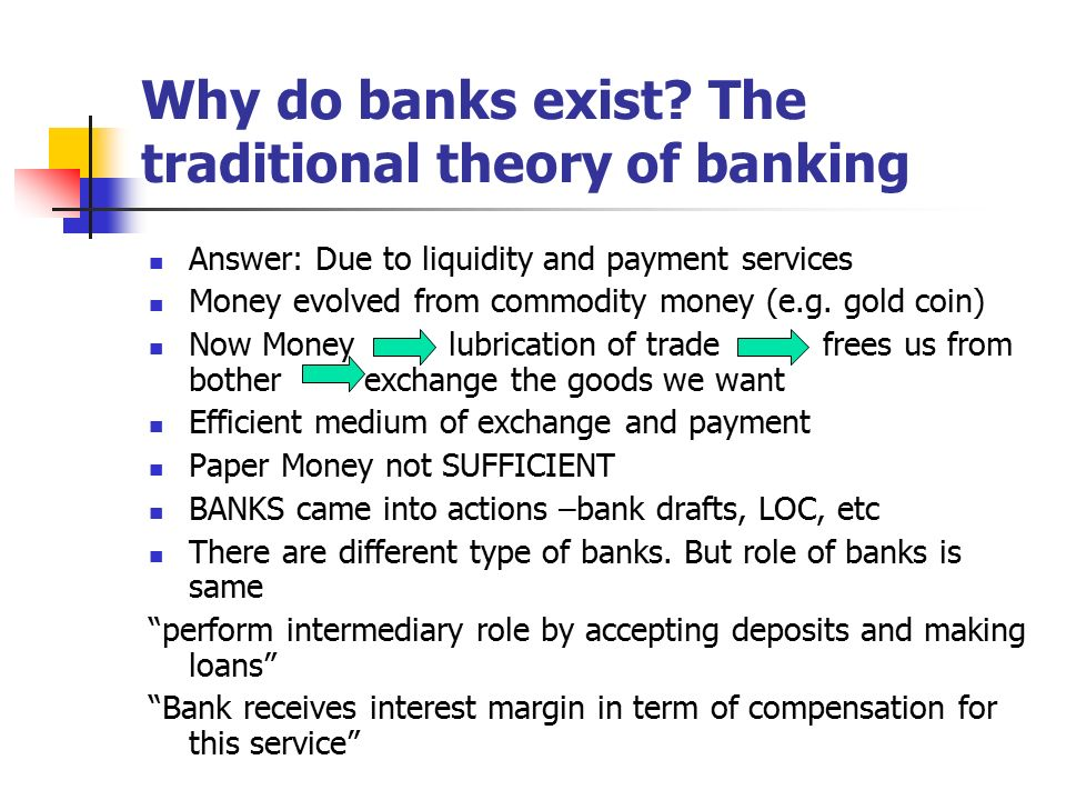 Bank Mngmt - Liquidity Management Theory