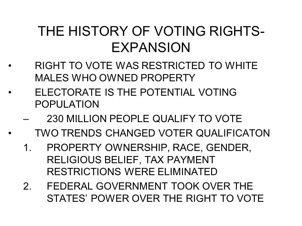 suffrage with the passing of the 15th, the 19th, and the 26th amendments essay 19th amendment facts  prior to the passing of the 19 th amendment in 1920,  amendments timeline women's suffrage timeline.