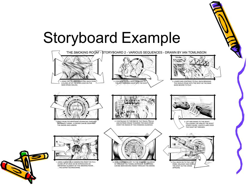 Script Storyboard. Movie Story Board Microsoft Word Free Download
