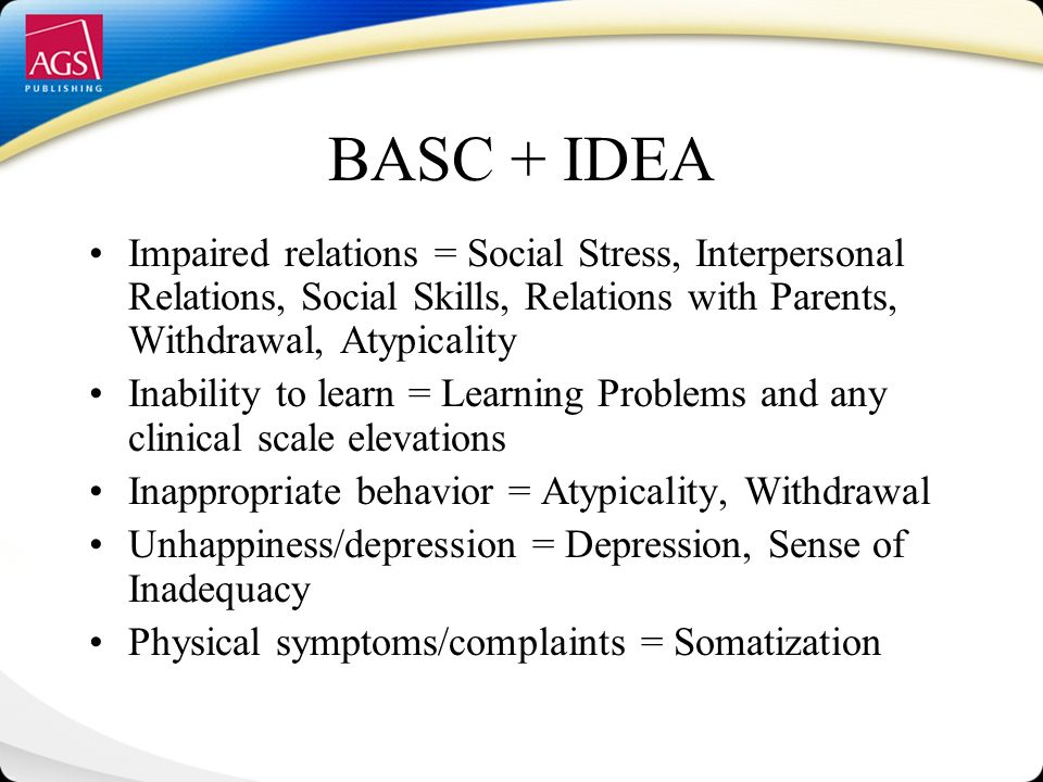 interpersonal relationship and group behavior
