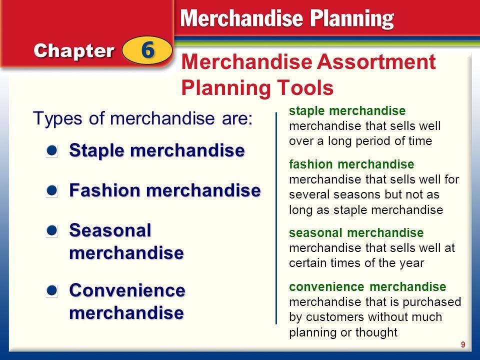 Merchandise Assortment Ppt Video Online Download