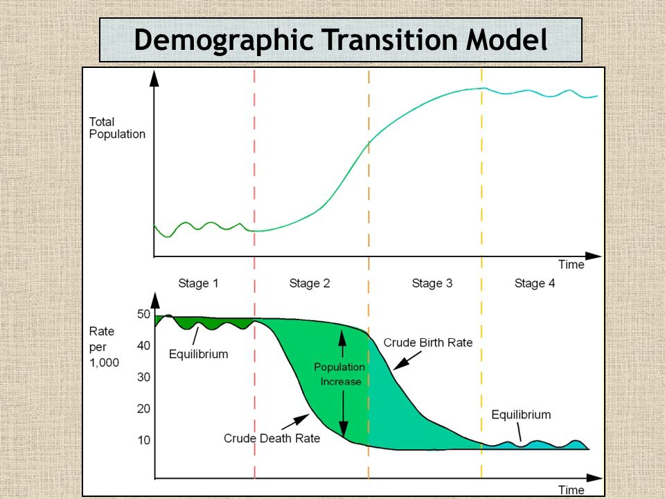 "demographic transition models essay This article should be read in conjunction with my brief essay the original demographic transition model  death the ""second demographic transition."