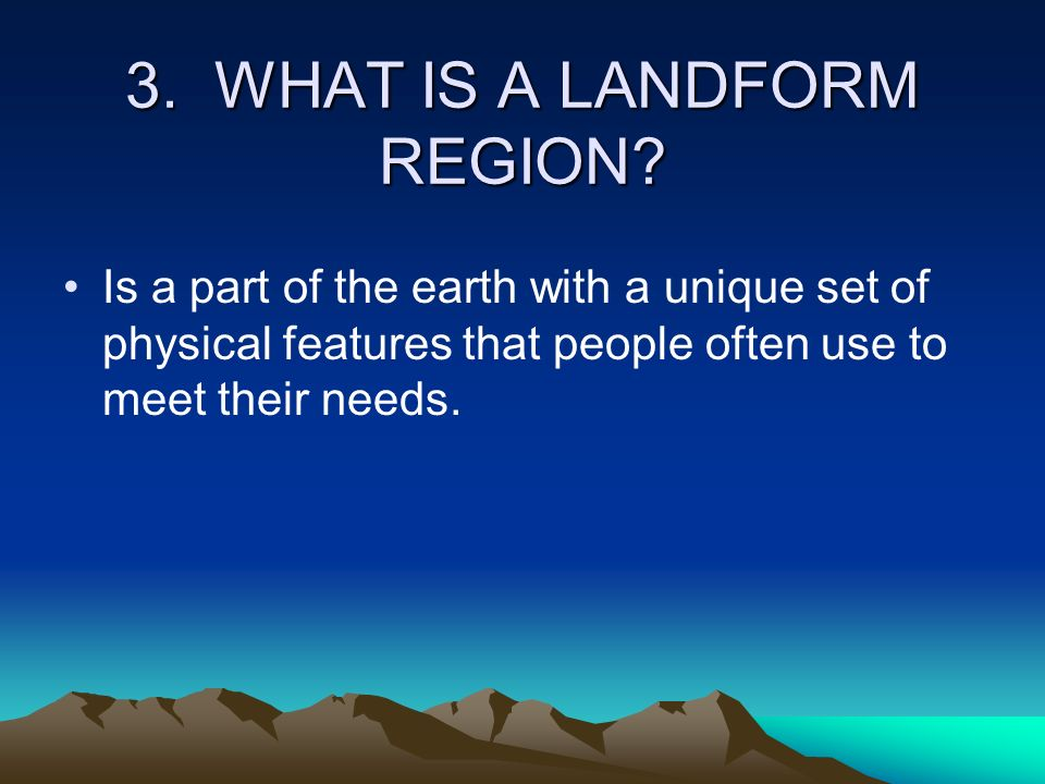 """""""Studying REGIONS in Canada"""" - ppt download"""
