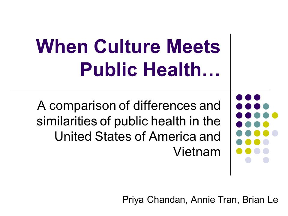 """a comparison of americans culture and other countries cultural differences By lucila ortiz in the chart below, review the differences between the views of """"mainstream"""" american culture and hispanic/latino culture cultural aspects mainstream american culture."""