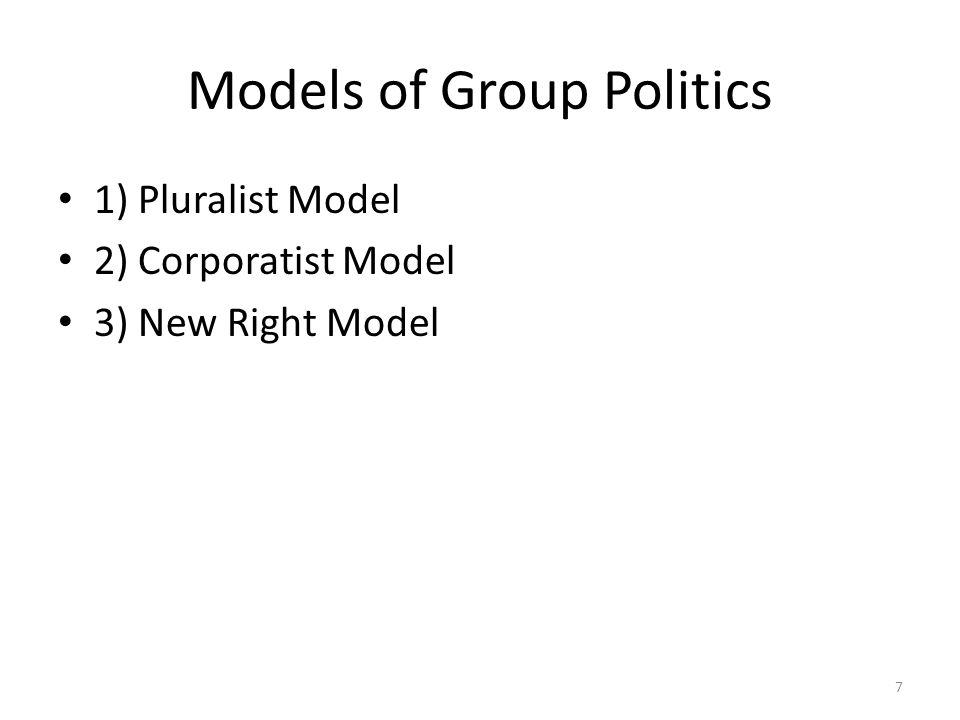 power elite vs pluralist model Pluralism pluralism is the theory that a multitude it is necessary to look at political power as pluralists see it the pluralist view of power everyone recognizes political power when they see it is that it is dominated not by a single elite but rather by a multiplicity of relatively.