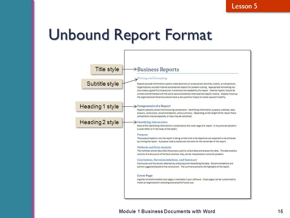 Report Templates For Word 2010 Template Examples – Business Report Template Word