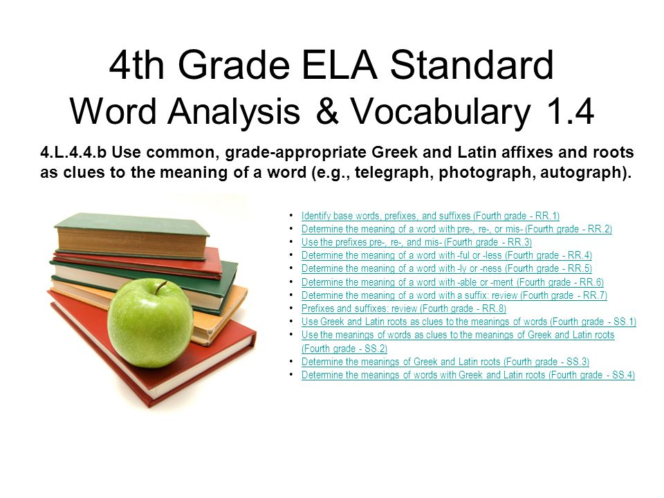 Greek & Latin Root Words Word Analysis & Vocabulary ppt download