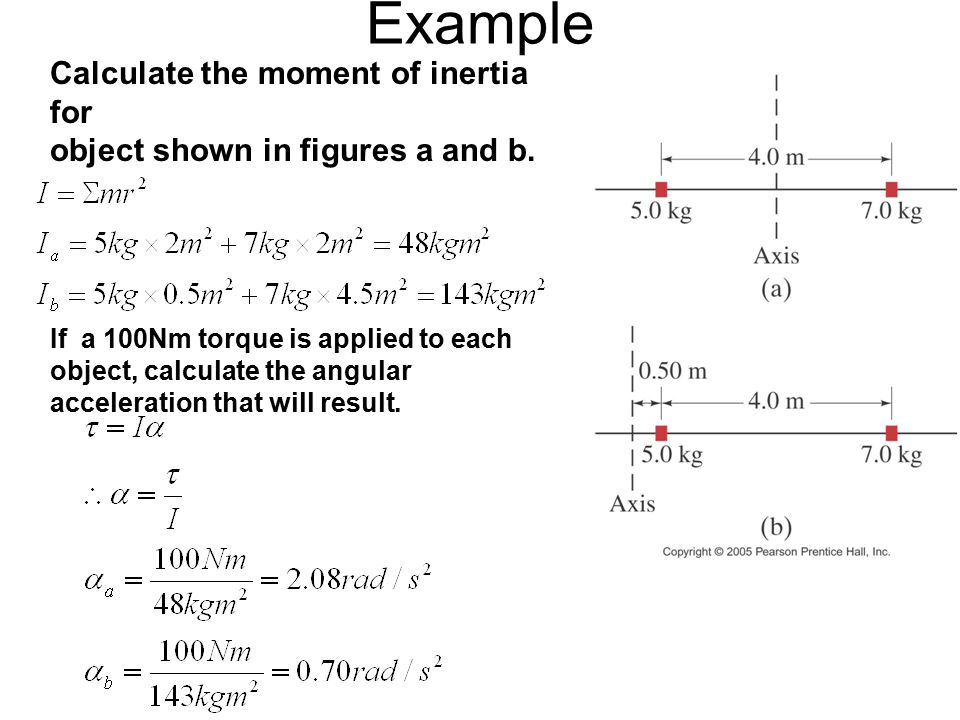 torque and angular acceleration essay That angular acceleration, like angular velocity, can also be represented as a vector that lies along the axis of rotation of the rotating body.