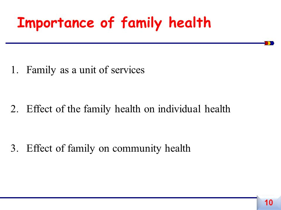 the importance of a family unit and environment on the development of children The paper provides a brief overview of the research literature on the impacts of family structure and family  children with a family environment  development.