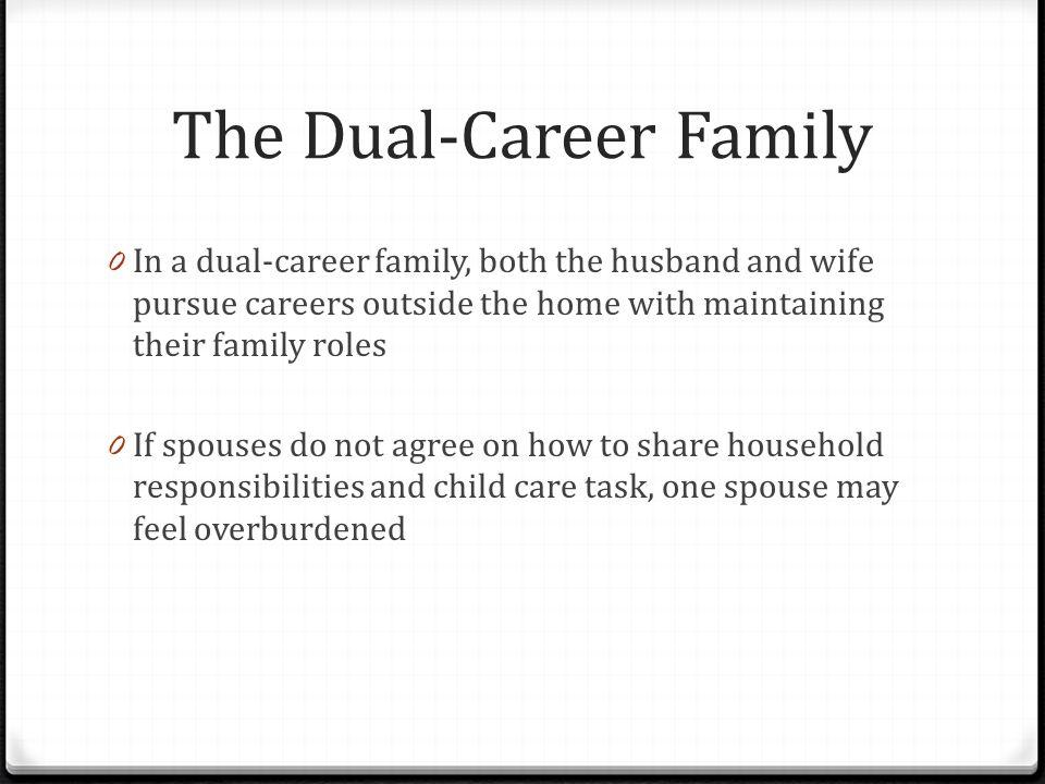 The Dual-Career Family