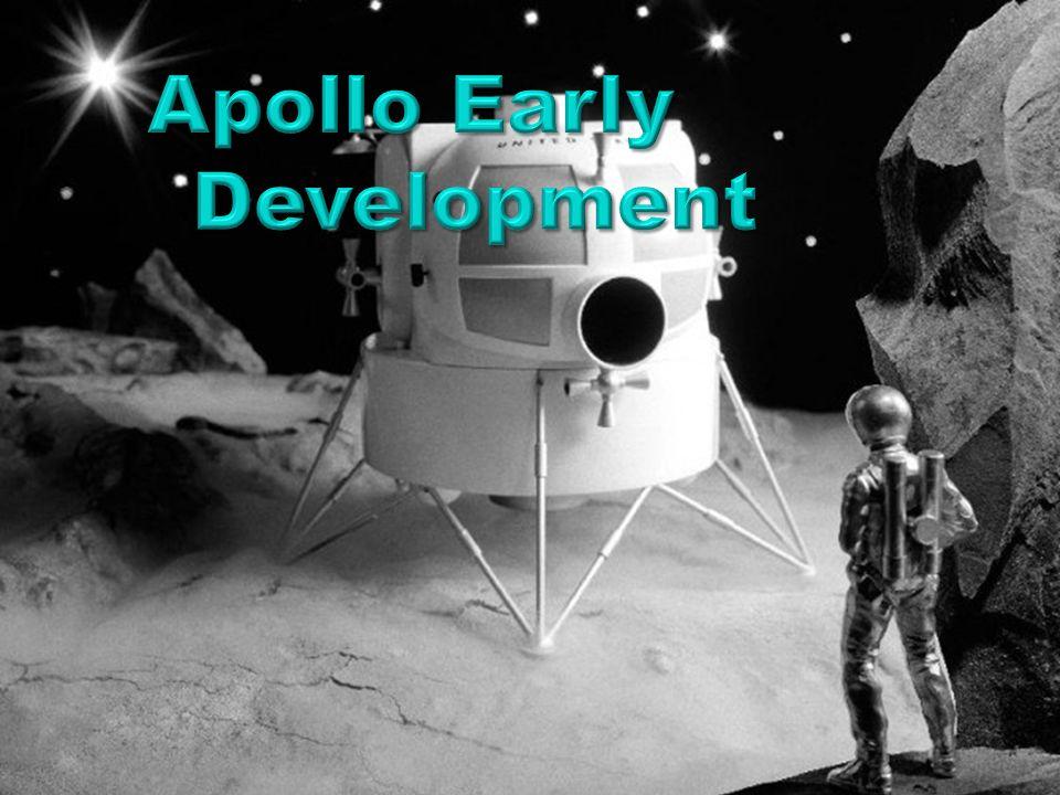 Apollo Early Development