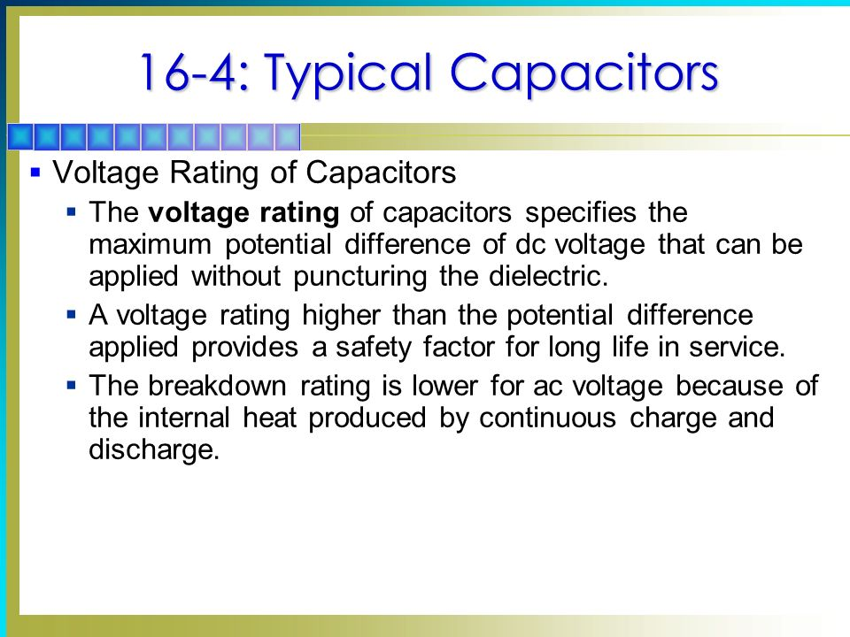 how to find maximum charge on a capacitor