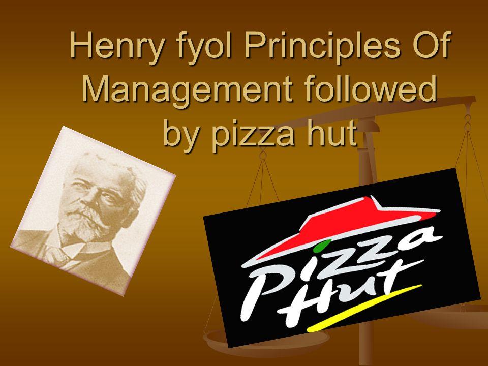 Principles of management core principles ppt download.