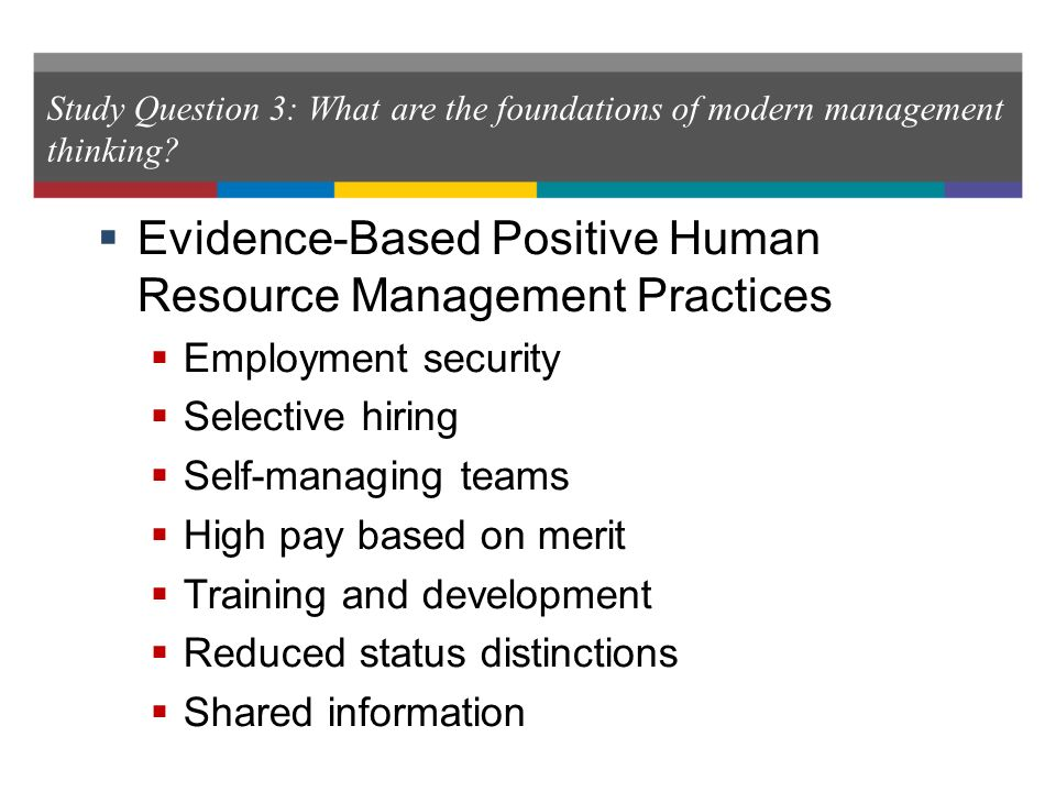 human resource management practices of ab Purpose: the purpose of this study is to explore and examines the theoretical frameworks of islamic human resource management practices and trust in organization additionally, to investigate the extent to which islamic hrm practices inspire and revival employees trust in organization.
