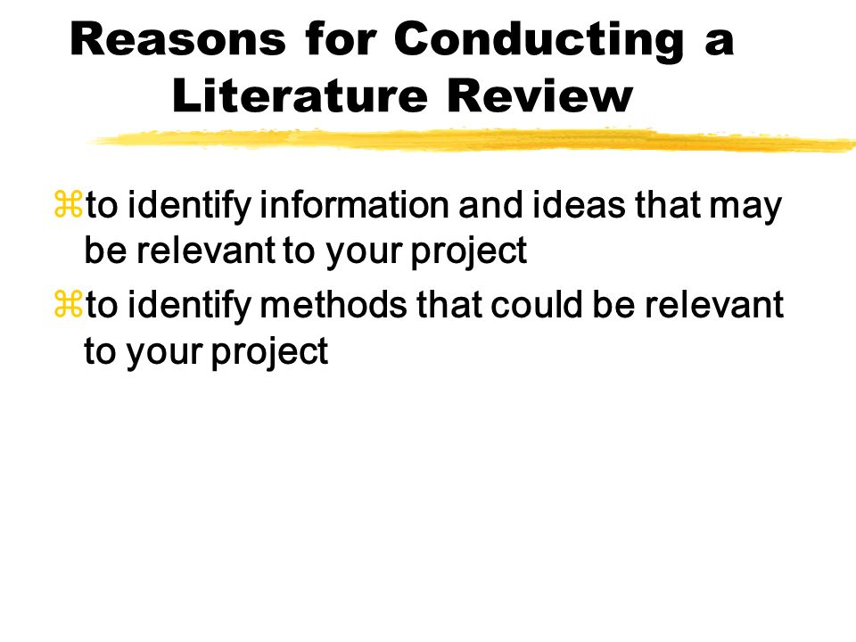chris hart doing a literature review ppt Chris hart doing literature review.