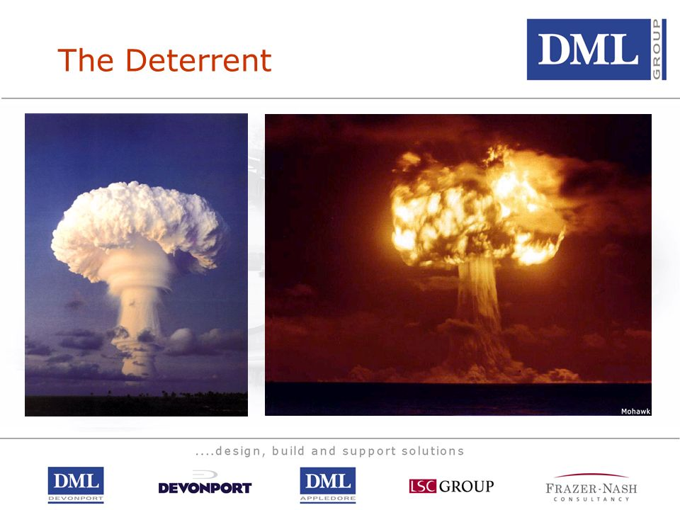 The Deterrent