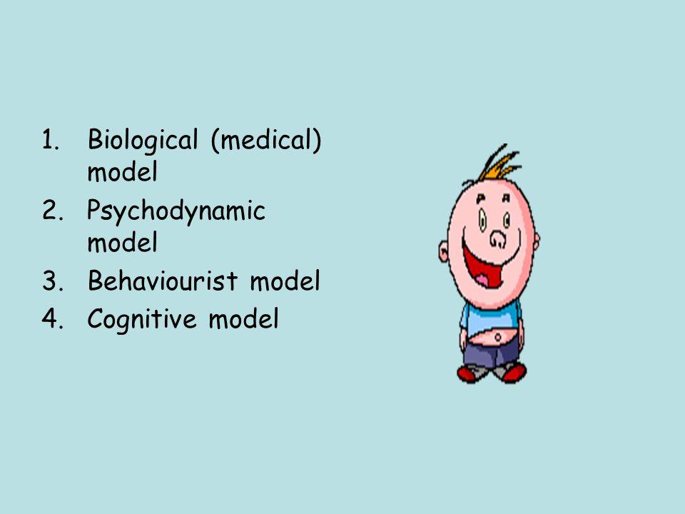 Biological (medical) model