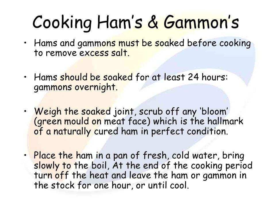 Should You Turn Salt Lamps Off : Unit 251 Pork Oink Oink. - ppt video online download