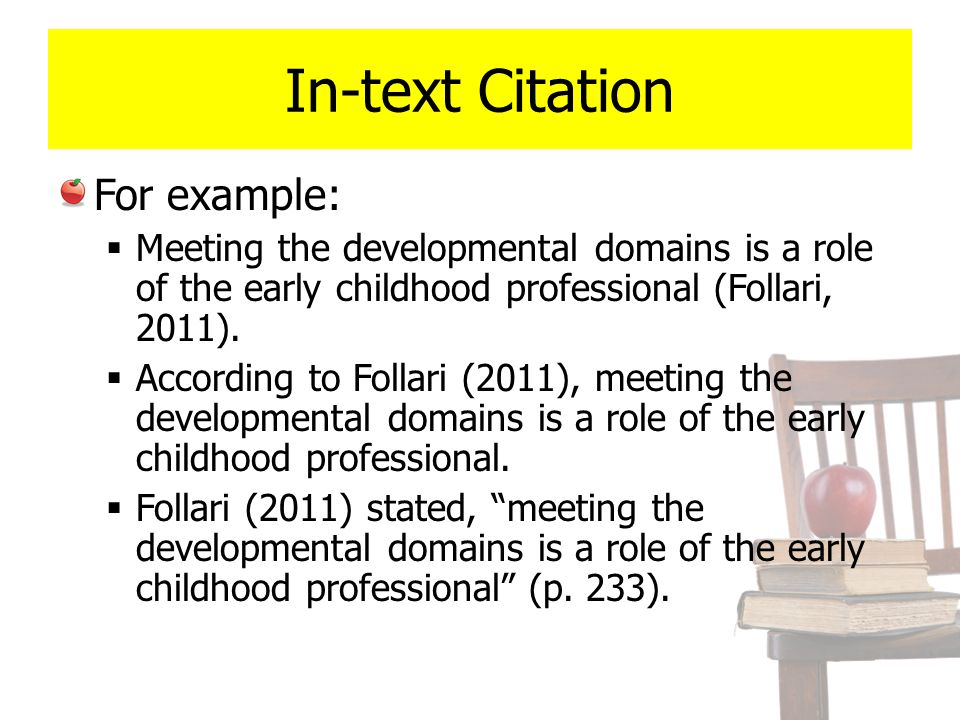 infancy early childhood development paper essay Research within librarian-selected research topics on child and adolescent psychology from the and paper writing resource to maximize child development.