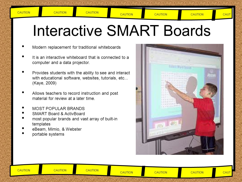 smartboard tutorials for teachers pdf