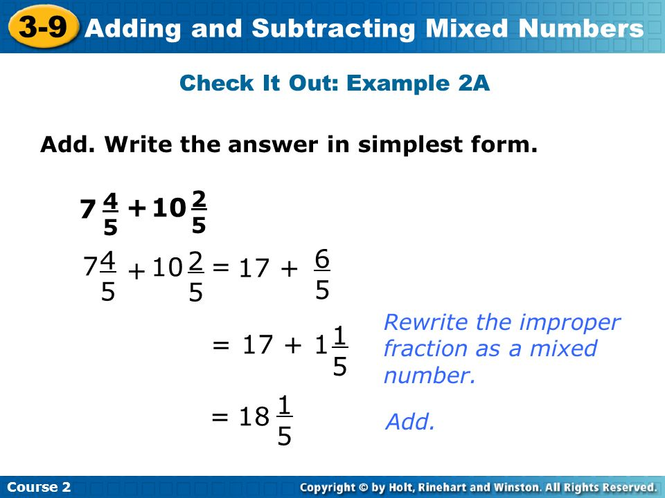Decimal, Percent and Fractions Practice Questions