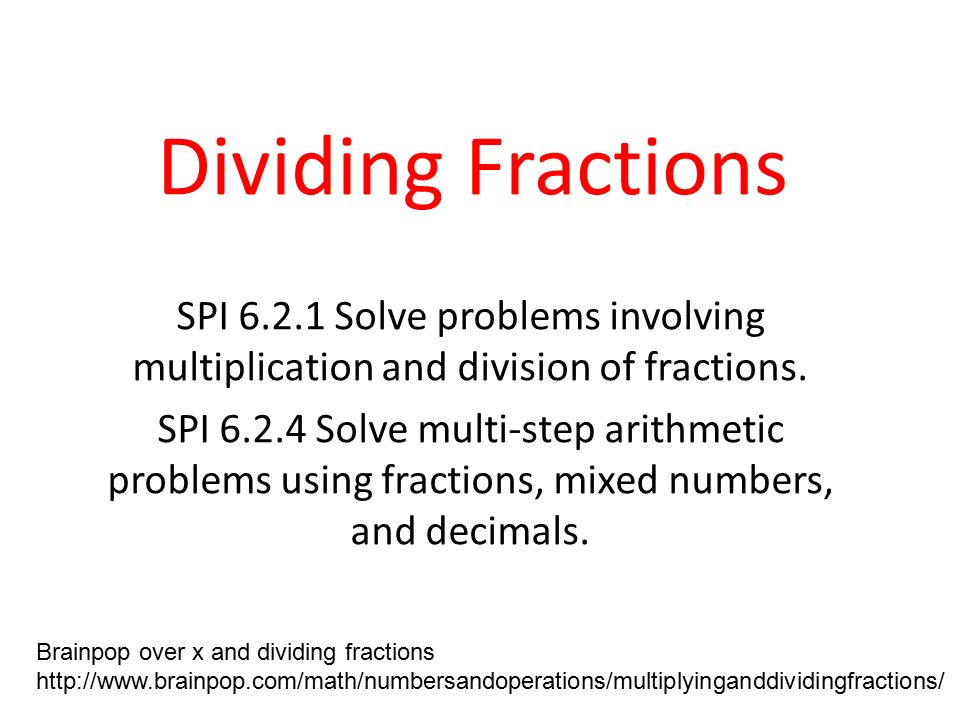 math problems involving mixing Word problems: mixtures: in order to solve problems involving mixture, it is necessary to solve one variable equations involving: one step, two steps, multi-steps analyze and understand the problem write and solve an equation for the problem.