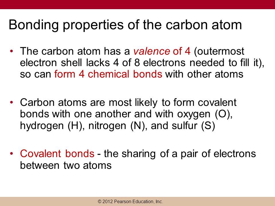 The Chemistry of the Cell Modified by Dr. Jordan - ppt video ...