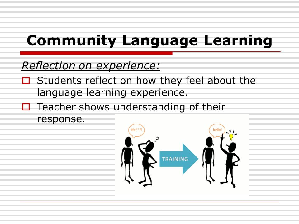 community language learning Community adult education classes human services home  col victor j ferrari community learning center  language instruction:.