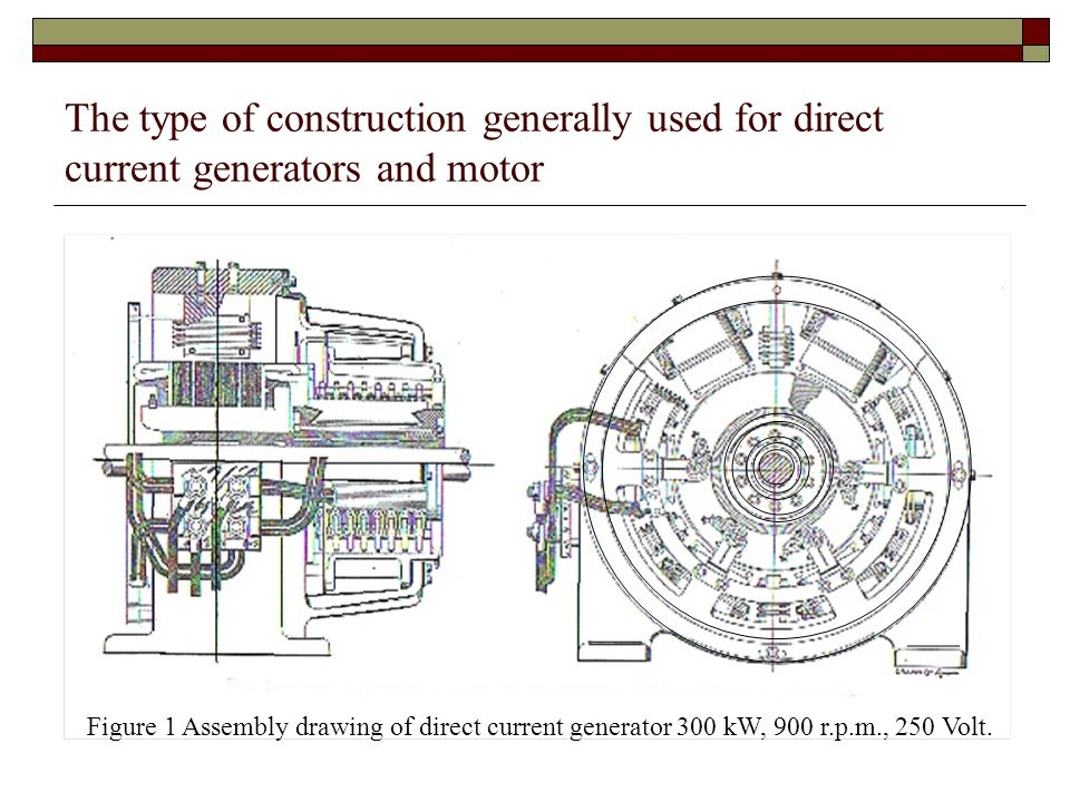 topic 2 development and design of dc machines ppt video