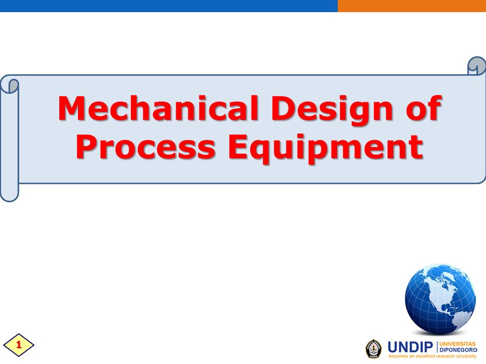 process equipment design However, the committee suggests that the greatest research need in the area of equipment design is the interaction of process equipment manufacturers with one another and with university research, national laboratories, and other government agencies to identify needs that are broader and more long-range than those the committee has identified for the other five enabling technologies or in this section on equipment design.