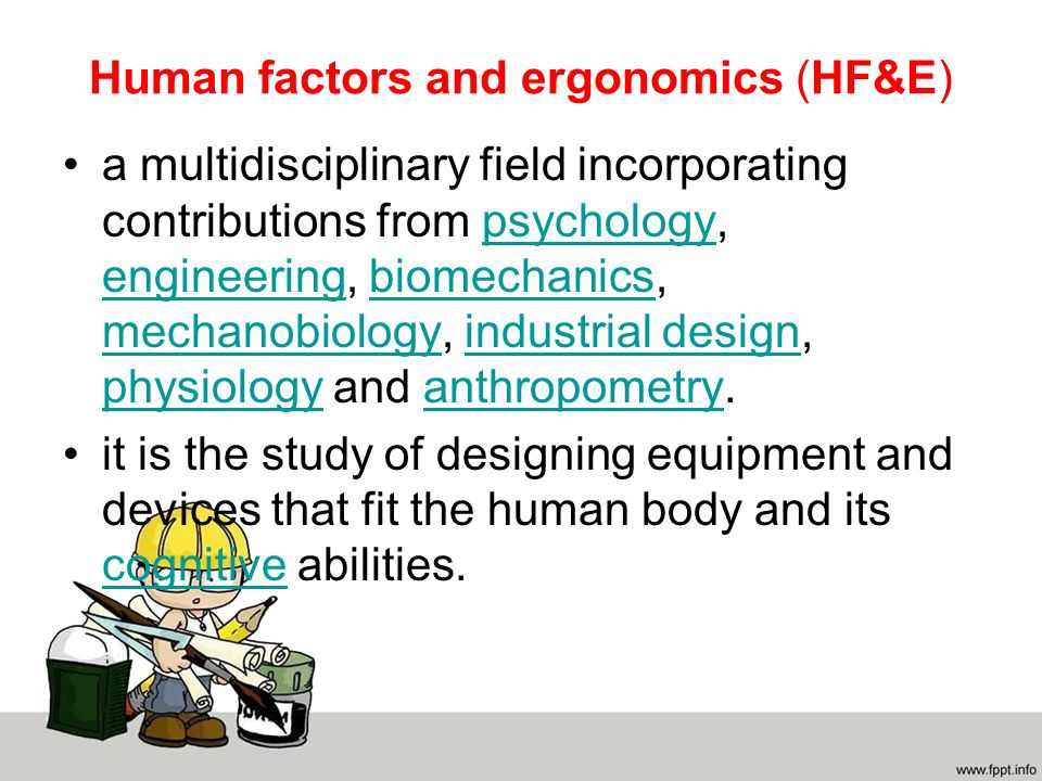 Work Related Musculoskeletal Disorders Physical Factors in Work Place and Ergonomics Prof. Dr ...