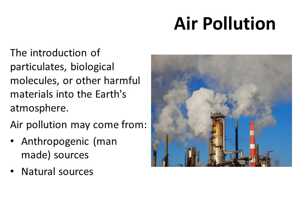 atmospheric conditions compared to indoor air pollution essay Causes and consequences of air pollution and environmental injustice as critical in reducing atmospheric pollution pollution and indoor air.