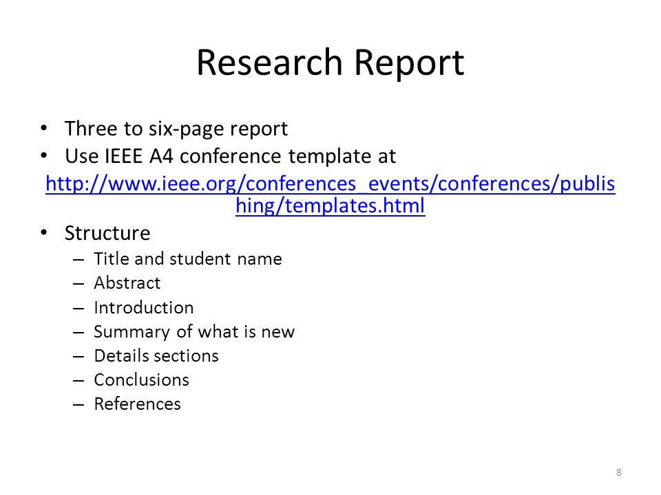Cpe 432: Computer Design Research Project. - Ppt Download