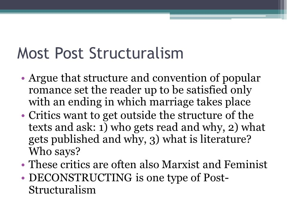 post marxist feminist reading on the progress Sharon smith, author of the soon-to-be-republished women and socialism: essays on women's liberation, examines how the marxist tradition has approached the struggle to end women's oppression, including its attitude toward other theories, in this article based.