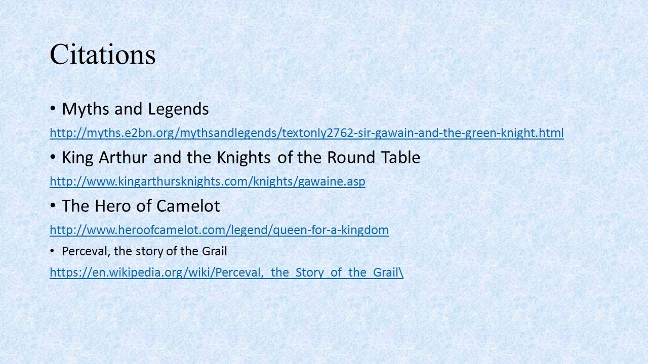 Knights Of The Round Table Wiki By Vanessa Carlos And Adrian Ppt Download