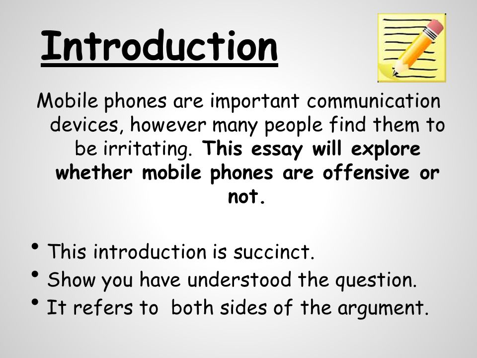 mobile phone speech essay Positive and negative impact of cell phones cell phones or mobile phones have become a very important part of our daily lives it is very difficult to imagine our live without a cell phone as most of our work is done using cell phones.