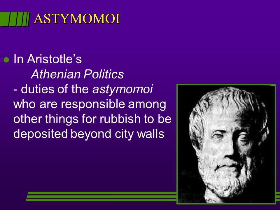 ASTYMOMOI