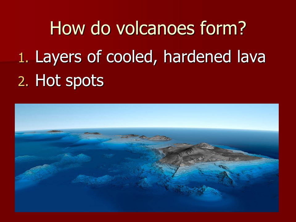 Chapter 5: Earthquakes and Volcanoes - ppt video online download