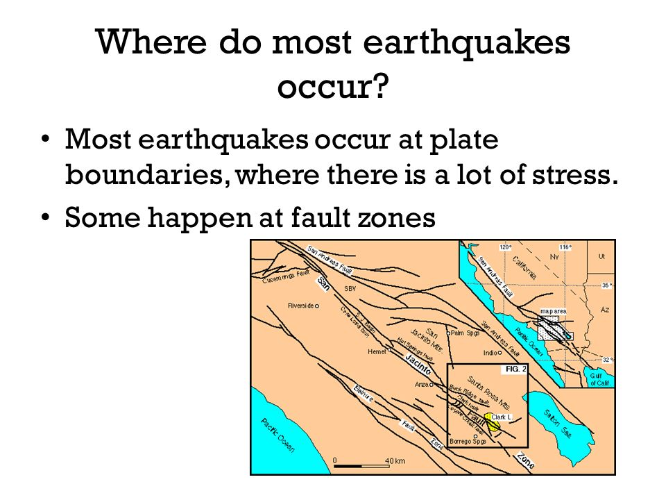 where do volcanoes and earthquakes occur Other hotspots occur at subduction zones, where one plate plunges into the earth beneath another these are locations at which great thrust (vertical motion) earthquakes occur, such as the great tohoku, japan, earthquake of march 11, 2011.
