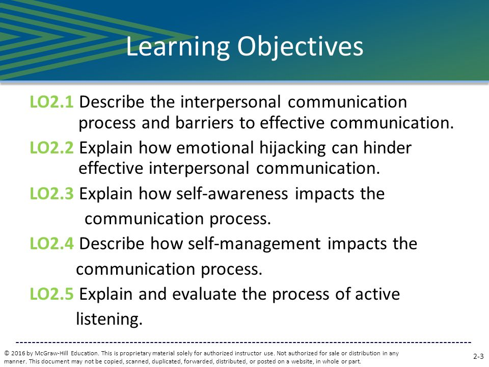 What is Interpersonal Communication – Definition and 3 Myths
