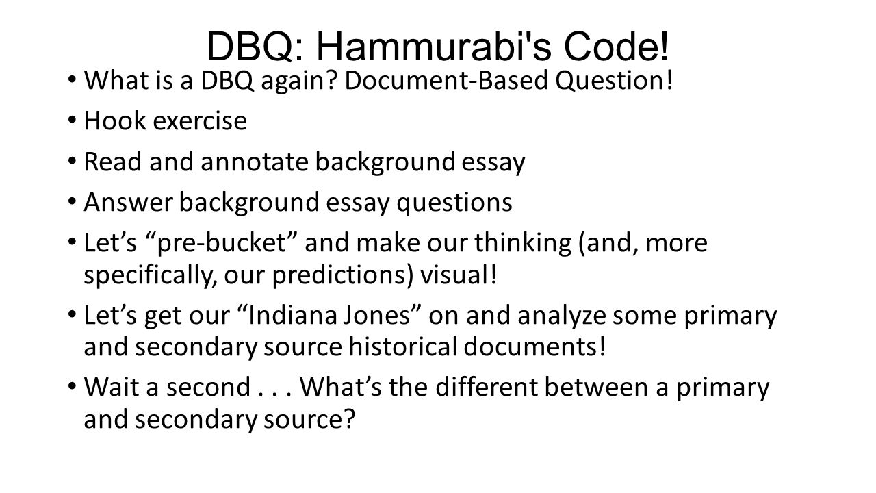 essay about the code of hammurabi History of civilization i: code of hammurabi vs mosaic law 0 0 during the ages there have been people who have said the bible is false and have tried to do everything to prove it need essay sample on history of civilization i: code of.