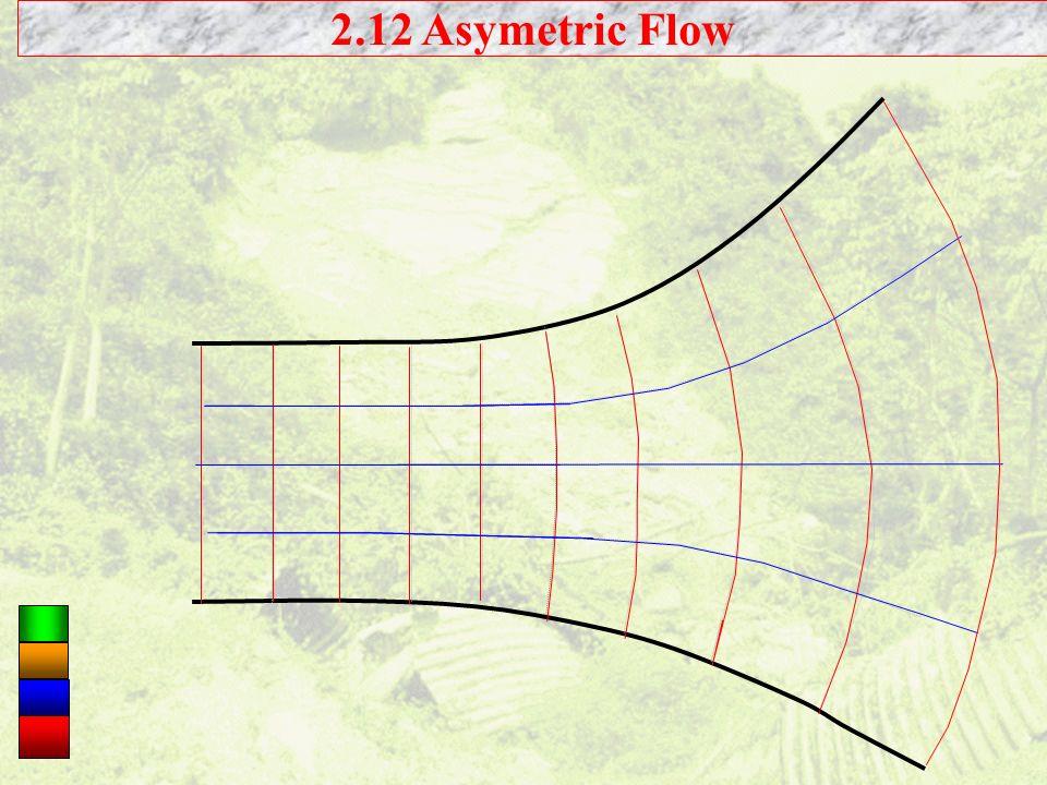 2.12 Asymetric Flow