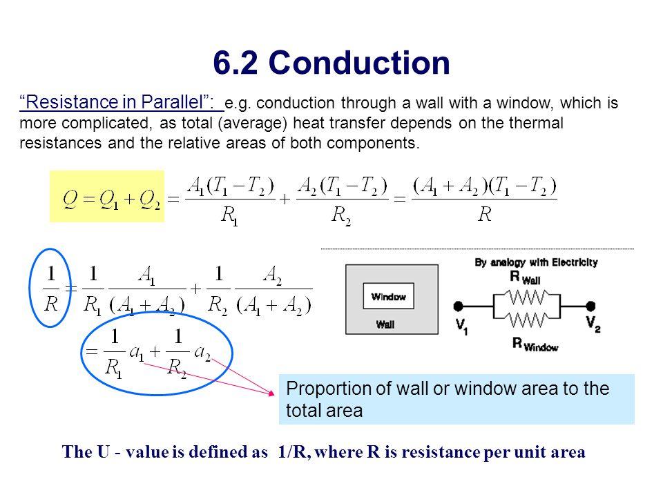 6.2 Conduction