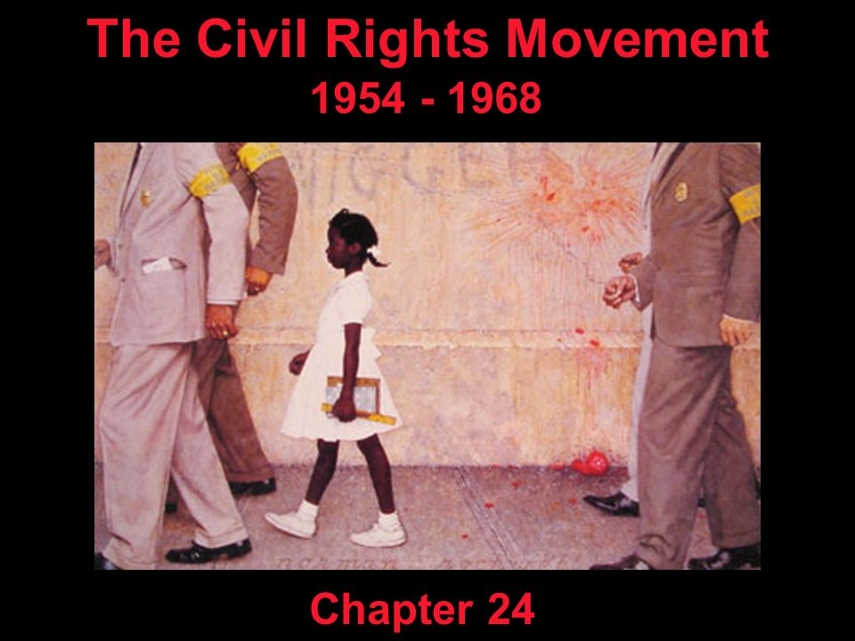 civil proper rights exercise 1954 essay
