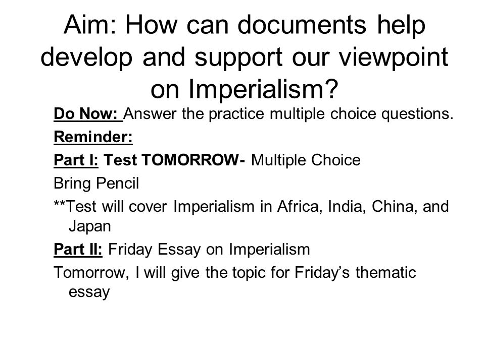 imperialism in china and japan essay
