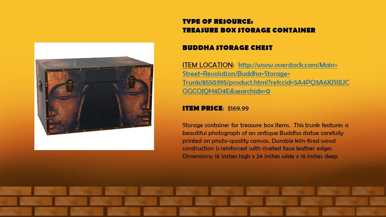 virtual treasure chest ppt download