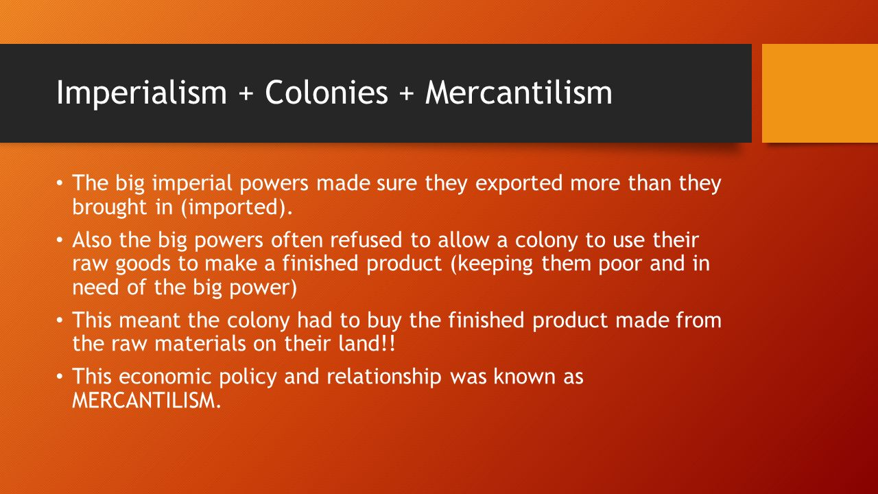 dbq 15 new imperialism causes essay