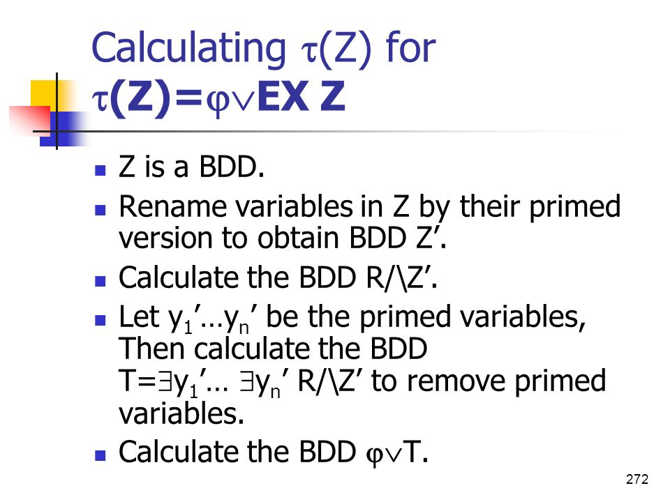 Calculating (Z) for (Z)=EX Z